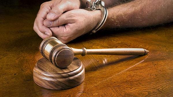 مجازات جرم آدم ربایی
