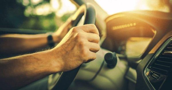 شکایت از راننده مقصر در تصادفات