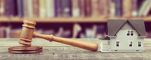 نقش وکیل ملکی
