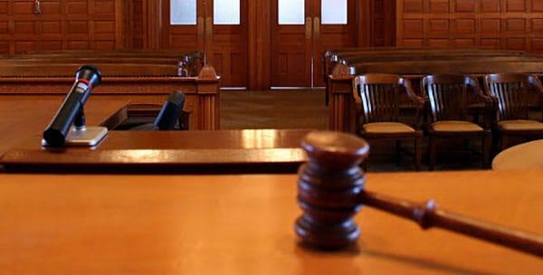 اعاده دادرسی کیفری